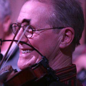 Robin Dunn